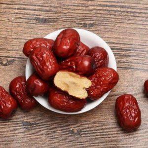 这三类人不适合吃红枣祛湿,越吃湿气越重!