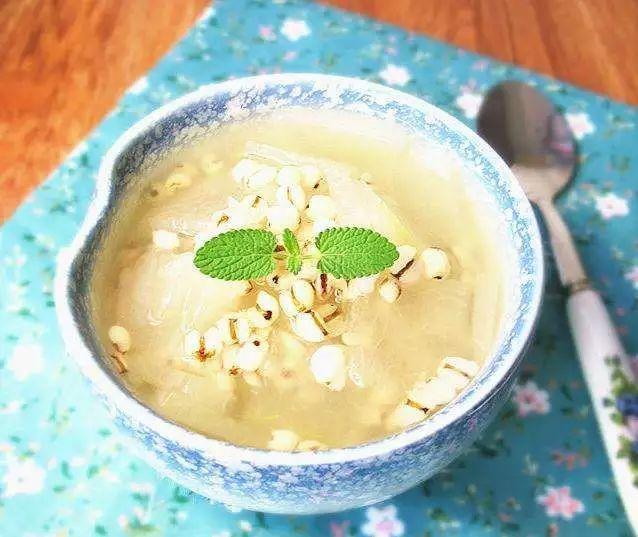 春天煲汤好处多!这些养生汤,润燥除湿又养颜!