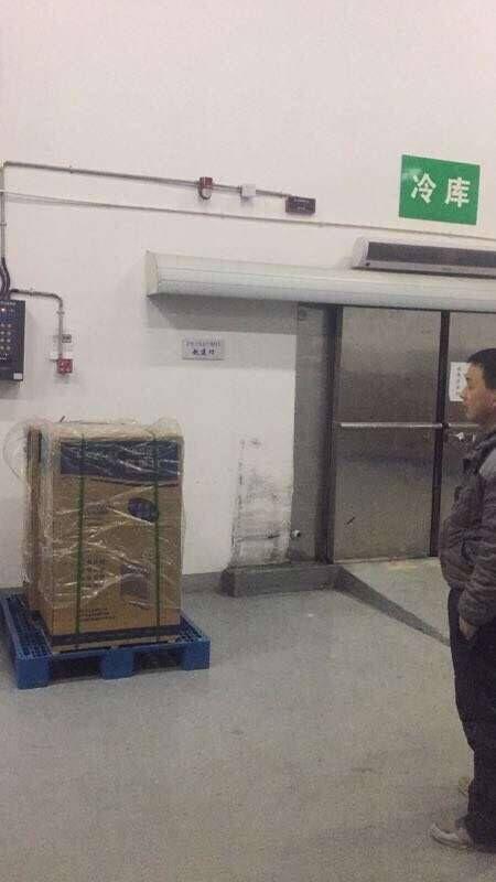 安徽省医药集团除湿案例