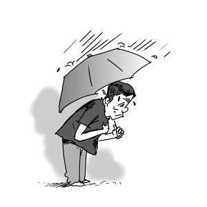 梅雨季,家长谨防这3种疾病找上宝宝