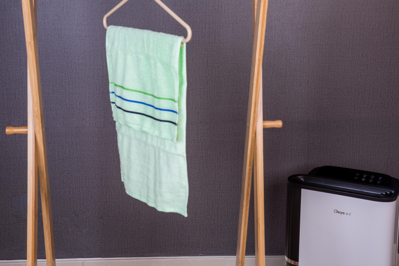 梅雨季衣服不干、有异味?史上最全晾衣法速收藏!