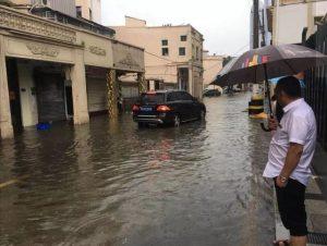 厦门梅雨季降水范围广 这些措施一定要做好!