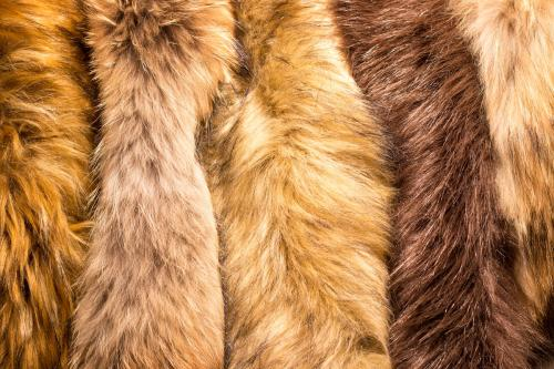 毛皮制品生产中的湿度控制