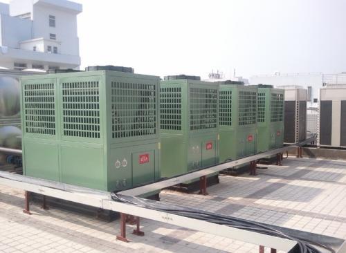 湿度是如何影响空调系统性能的?