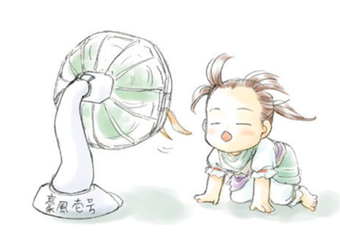 电风扇能除湿吗?