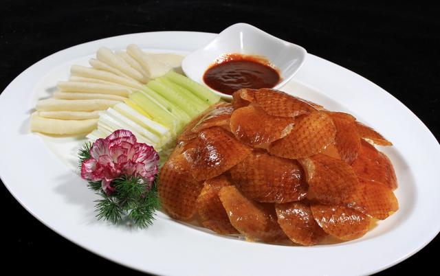 老北京人告诉你这样才能做出最正宗的北京烤鸭
