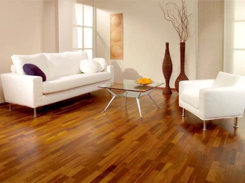 夏天木地板的湿度控制