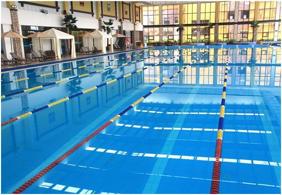 室内泳池湿气大 如何攻克湿度难题