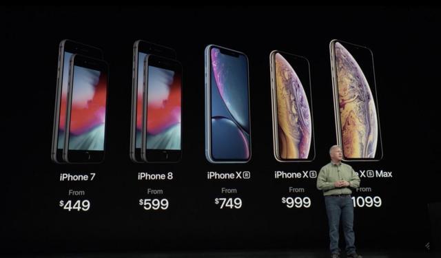 肾终于保住了,史上最没劲苹果发布会看点汇总