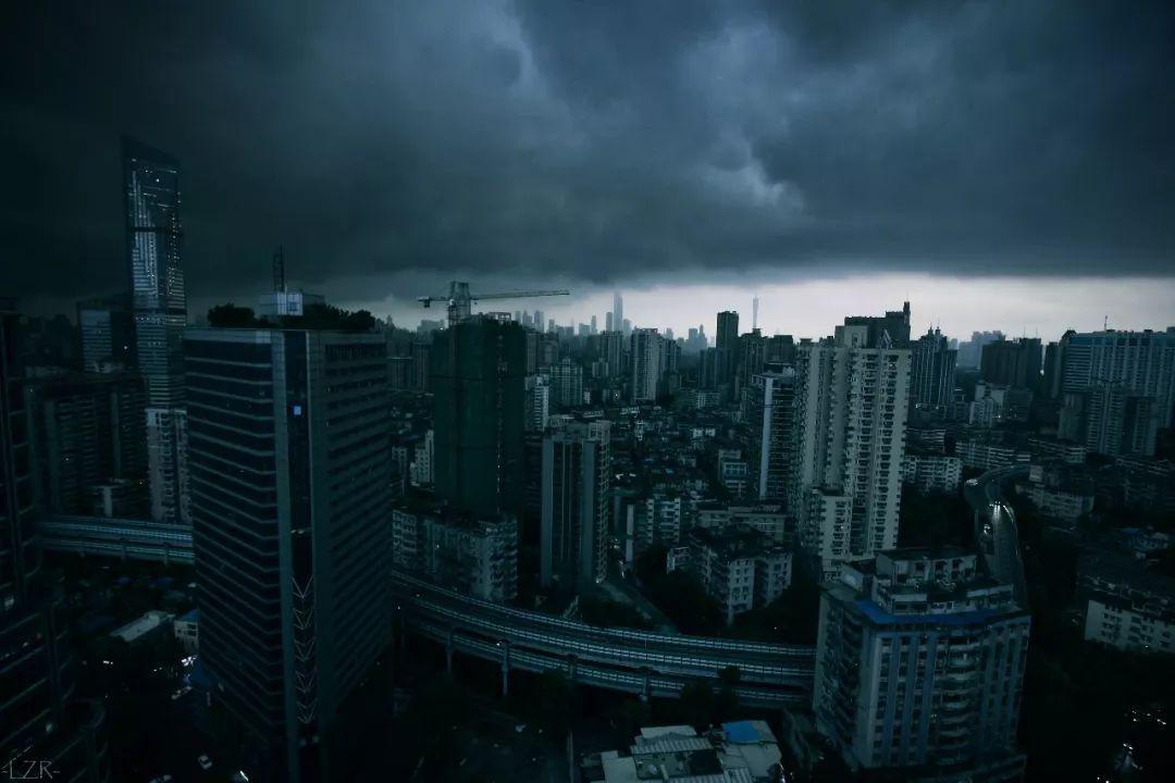梅雨刚要走,台风又要来……