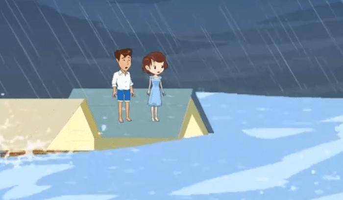 转需!近期全国多地强降雨频发,你可能需要一份暴雨天气安全指南