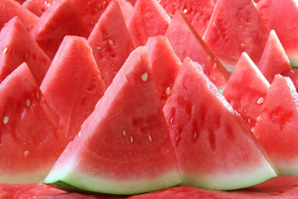 夏天养生不只是防暑,也需要记得除湿