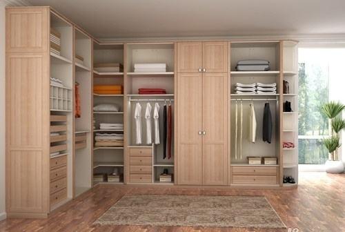 衣柜经常潮湿发霉,怎么办!