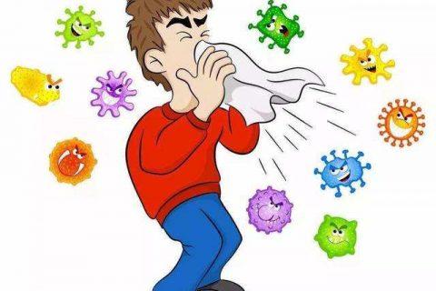 流感季节如何守护你的健康
