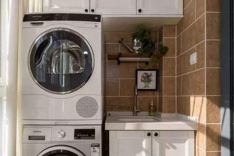 干衣机和家用除湿机